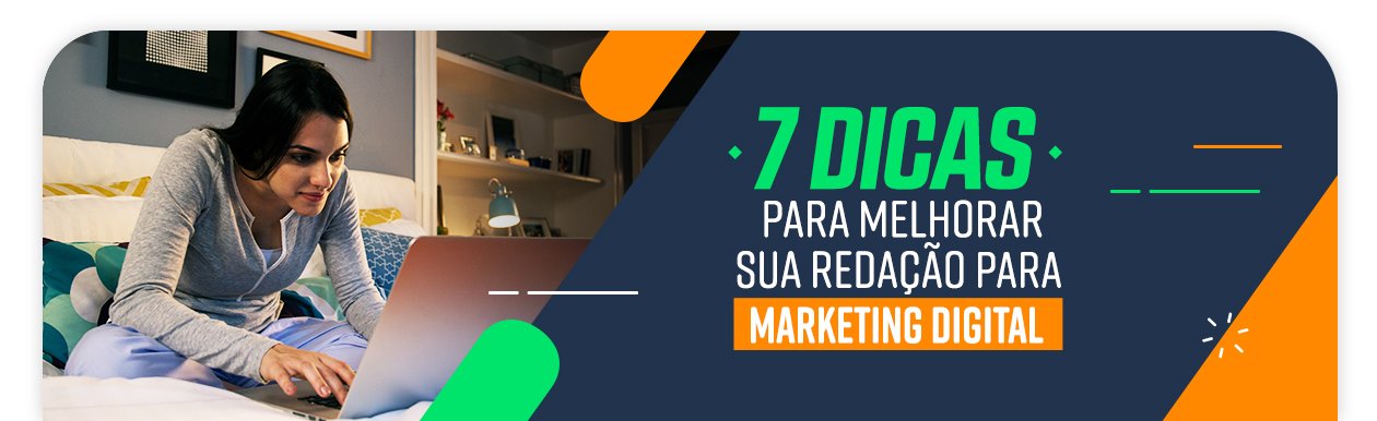 edação para Marketing Digital
